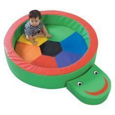 Children mat for fun for infants.