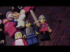 epi 33 two funbags of random lego vintage treasure building bricks toy channel Lego Moc, Love Is Free, Bricks, Usb Flash Drive, Channel, Random, Toys, Building, Vintage