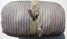 Very Rare Lace Maker's Sewing Pillow; late 1700's - early 1800's