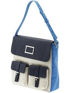 Marc by Marc Jacobs Werdie Colorblock Morgan   Piperlime Marc Jacobs Bag,  Shoulder Handbags, 81cba0bd9725