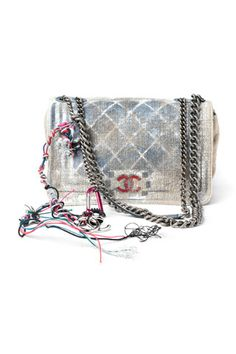 Chanel spring 2014 bags