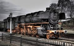 Train Wallpapers Wallpaper