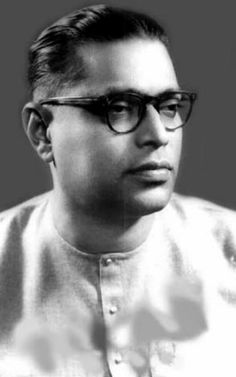 Pankaj Mallick  Born 10th  May 1905 gone  19th February  1978. @ Calcutta Actor  singer  composer