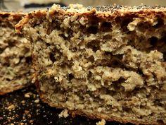Najzdrowszy chleb na świecie - zajebisty przepis! Polish Recipes, Banana Bread, Food And Drink, Tasty, Cooking, Sweet, Nice Ideas, Foods, Diet