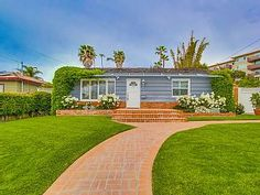 Walk to All including Beach Only 5 Houses Away!Vacation Rental in Pacific Beach from @HomeAway! #vacation #rental #travel #homeaway