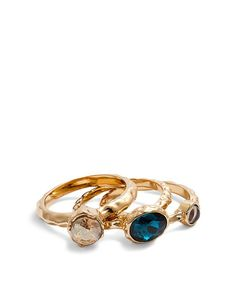 Chico's Ivy Stackable Ring #chicossweeps