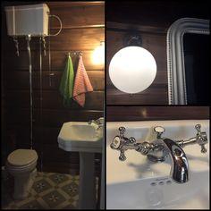 WC Domus Classica