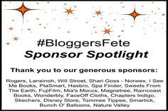 #BloggersFete 2017 S