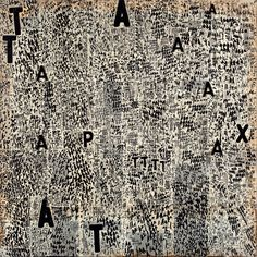 Mira Schendel, Sem título – da série Objetos gráficos, 1968 | Galería de fotos 5 de 12 | AD MX
