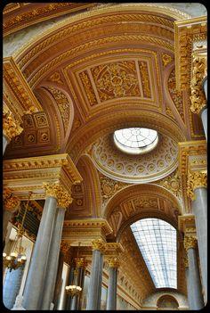 Château de Versailles 04/2014 More