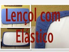 Descomplica! Aprenda a costurar uma fronha ou capa para travesseiro passo a passo - YouTube