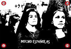 Los Manolas #Fotolitos