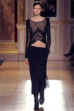 Barbara Bui - Collections Fall Winter 2013-14 - Shows - Vogue.it