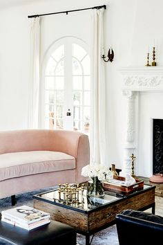 Anine Bing's Décor Style Is Quintessential L.A. Cool Girl—Get the Look