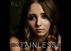 Stream Stainless - Ali Brustofski by Ali Brustofski from desktop or your mobile device Pop Music, Kicks, Ali, Movie Posters, Lyrics, Artists, York, Check, Film Poster