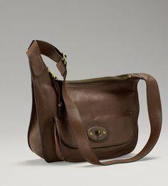 UGG's bag