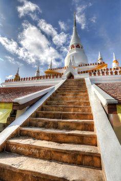 e-xplore: Wat Pha Kho by Adrien Chan | Thailand