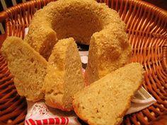 Kakkuvuossa paistettu leipä
