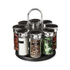 Carrousel à épices - Origan - Les porte-épices et fruits-Pour conserver et ranger-Cuisine-Par pièce - Décoration intérieur - Alinea