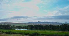Sweet Grass, Montana