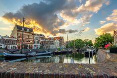 from Gersmagazine #Rotterdam #Delfshaven