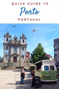 This guide will tell you everything you need to know for the perfect trip to Porto, Portugal.