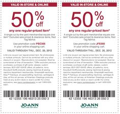 Joann fabrics 60 off coupon on any regular priced item shopping jo ann fabric coupon jo ann fabric promo code from the coupons app off a single item at jo ann fabrics or online via checkout promo august fandeluxe Choice Image