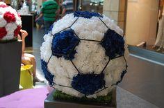 Flower Football