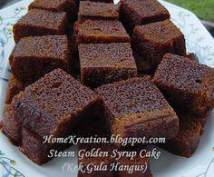 Malaysian cake recipes steam