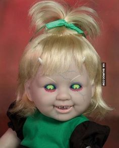 Creepy Weird Bad Ugly Scary Faces Face Pics Images Photos Pictures 33