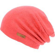 4df9c4905e3 Coal Girls Julietta Pink Slouch Beanie at Zumiez   PDP Slouch Beanie