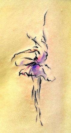Best Watercolor Tattoos | List of Watercolor Tattoo Ideas
