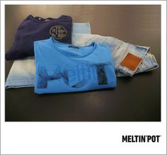 #TShirt / #Maglietta - #Meltin'Pot Original price: 35€ #Outlet Price: 24€  EXTRASCONTI PRICE: 9.90€  #Denim / #Jeans - Meltin'Pot Original price: 114€ Outlet Price: 79€  EXTRASCONTI PRICE: 47.40€  #Sweatshirt / #Felpa - Meltin'Pot Original price: 56€ Outlet Price: 39€  EXTRASCONTI PRICE: 19.50€  Available at Meltin'Pot - store number 23. Disponibili presso Meltin'Pot - civico 23. http://www.palmanovaoutlet.it/