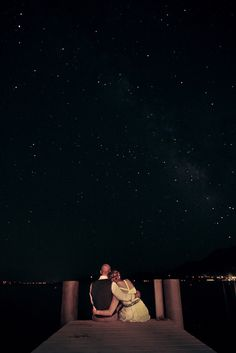 Um, yeah. if only someone had a private family property ON LAKE TAHOE. JK_RaneyWedding_Party_381 by andrearaney, via Flickr
