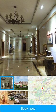 The First World (Hangzhou, China) – Book this hotel at the cheapest price on sefibo.