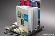 I nostri fotoalbum personalizzati  http://shop.easyalbum.it/fotoalbum