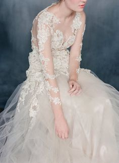 Arabesque, Emily Riggs Bridal