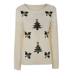 Dorothy Perkins Christmas Jumper. £26