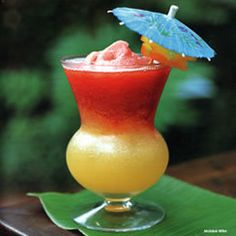 """molokai mike cocktail by whorange, via Flickr    -another oneof those: """"if I drank"""" drinks!"""