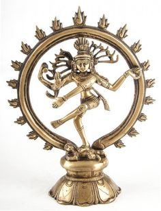 Shiva aus Messing - 24 cm Shiva, Feng Shui, Ebay, Mirror, Decor, India, Statues, Spiritual, God
