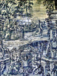 Porto,  La Sè ,Portugal Portuguese Culture, Portuguese Tiles, Visit Portugal, Porto Portugal, Pavement, Wine Country, Beautiful Landscapes, The Good Place, City Photo