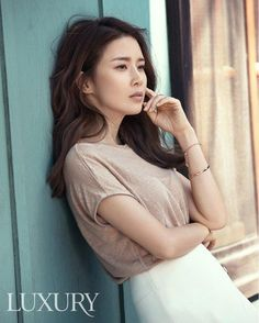 Lee Bo-Young (I Can Hear Your Voice, Seo-Young My Daughter, God's Gift: 14 Days)