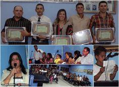 Os 5 conselheiros se apossaram neste sábado (01 de fevereiro) em Solidão