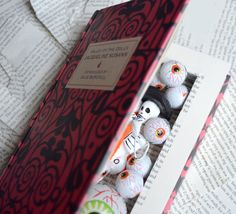 Vivid Please: DIY: How To Make A Hollow 'Secret Stash' Book. Great halloween trick or treat for kids! Simple tutorial using an old book and some mod podge