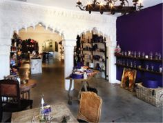 Vosges Haut-Chocolat Boutique: Beverly Hills, California: 311 N. Beverly Drive