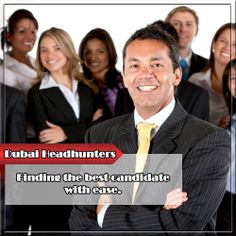 Make sure you find the best talents or fit for your company. Get the expert assistants of one of the top recruiting agencies in Dubai via http://www.recruitmentvillage.com/village_centre