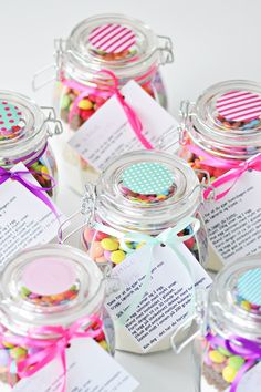 Make your own creative biscuits on glass by ihobblogg.blogspot.dk and give it to someone you love