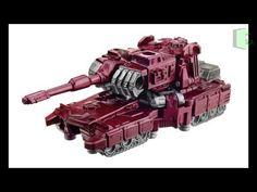 TransFormers Combiner Wars Hasbro Toy Fair 2015