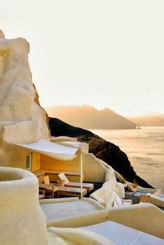 Mystique Resort Santorini