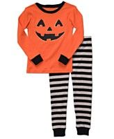 Halloween-Print Footed Sleepers for Baby | Old Navy | kids ...